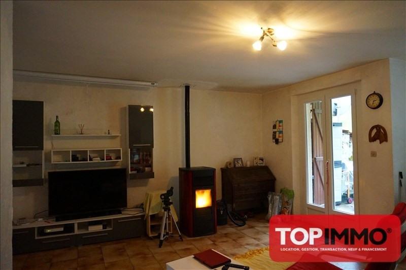 Sale house / villa Neufmaisons 65000€ - Picture 3