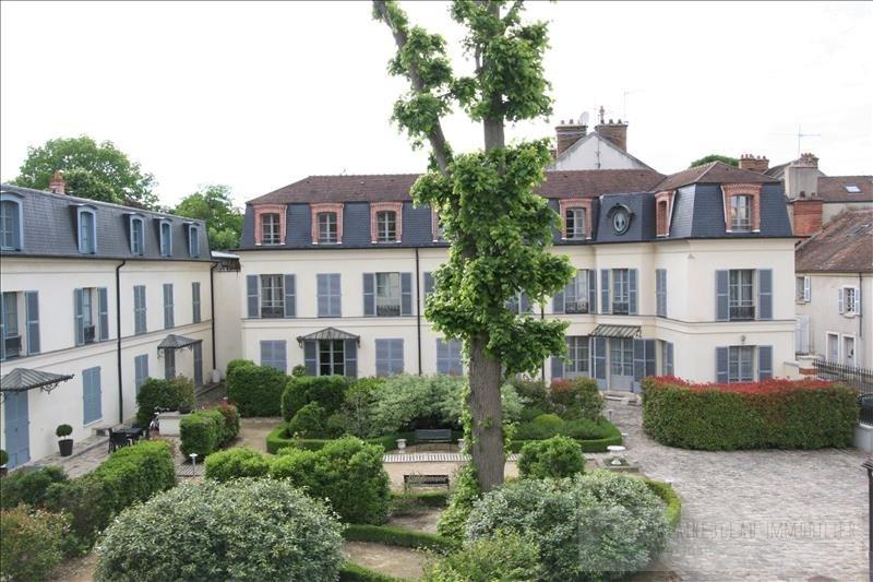 Vente appartement Fontainebleau 468000€ - Photo 2