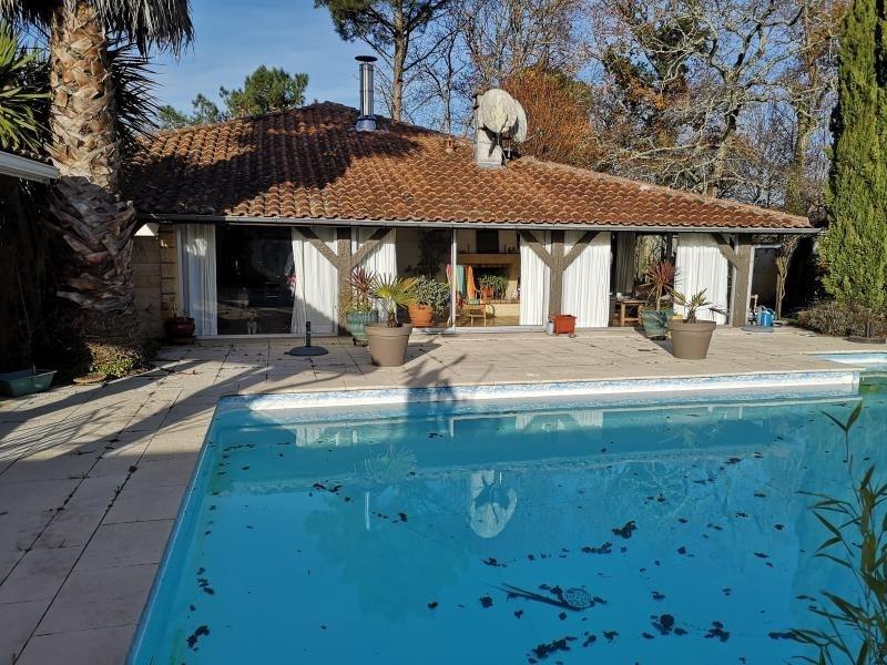 Vente maison / villa Le teich 438900€ - Photo 3