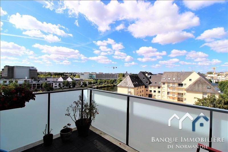 Vente appartement Caen 264000€ - Photo 1
