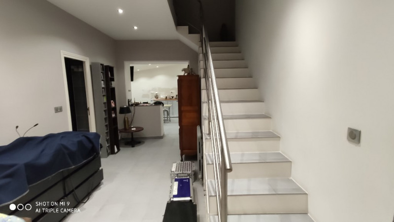 Vente maison / villa Saint quentin 122200€ - Photo 1