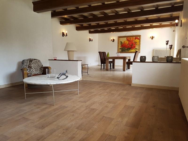 Vente maison / villa St laurent de chamousset 290000€ - Photo 2
