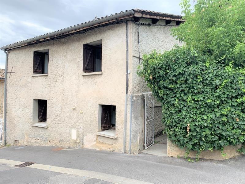 Locação casa Montelier 686€ CC - Fotografia 1