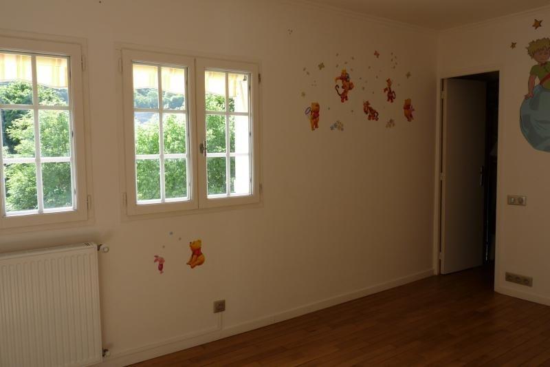 Sale house / villa Villennes sur seine 880000€ - Picture 8