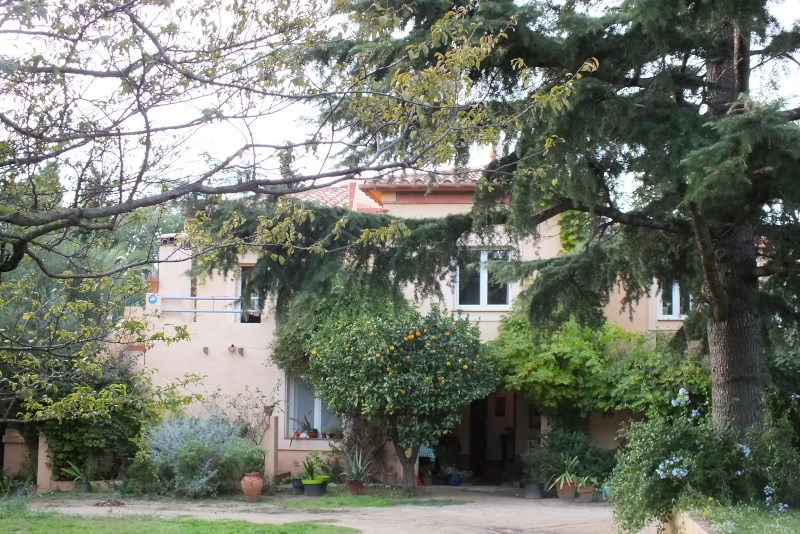 Sale house / villa Pau 999000€ - Picture 1
