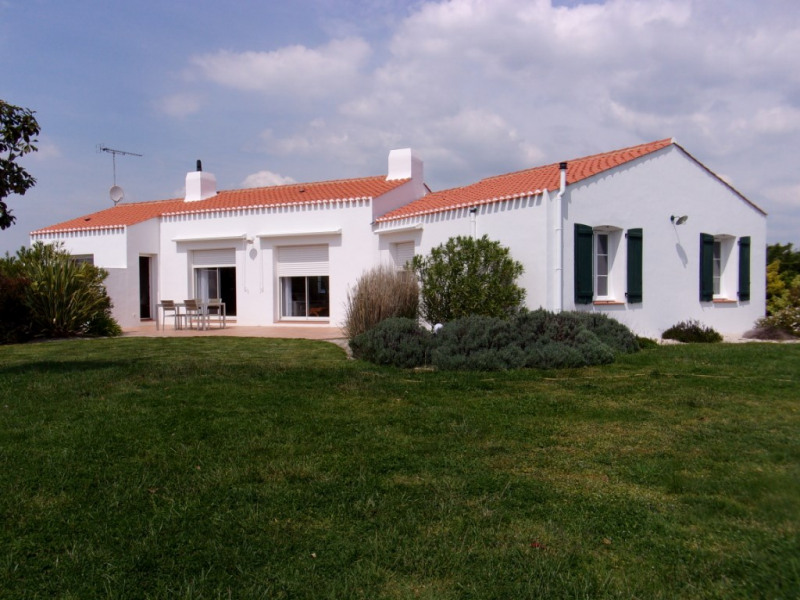 Sale house / villa Sallertaine 292 700€ - Picture 7