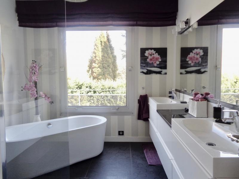 Deluxe sale house / villa Panazol 530000€ - Picture 10