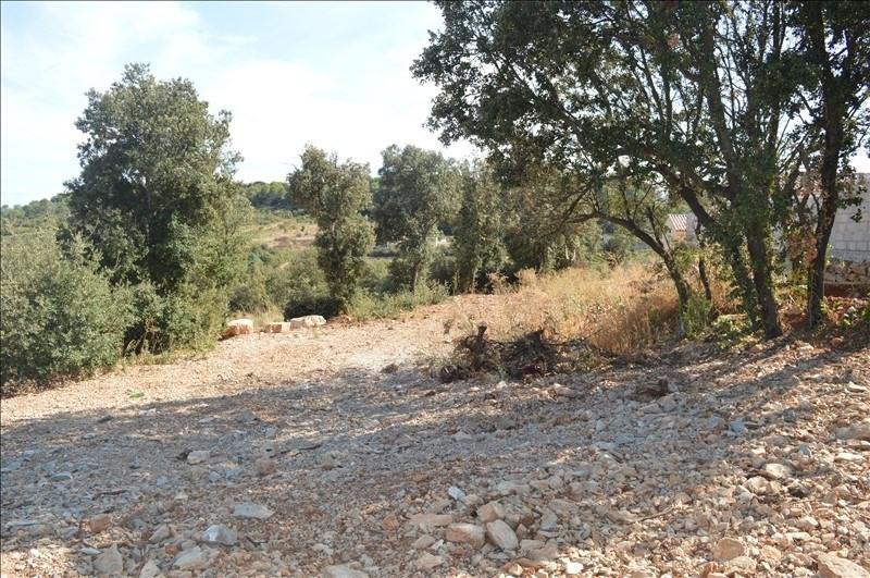 Vente terrain Seillons source d'argens 120000€ - Photo 1