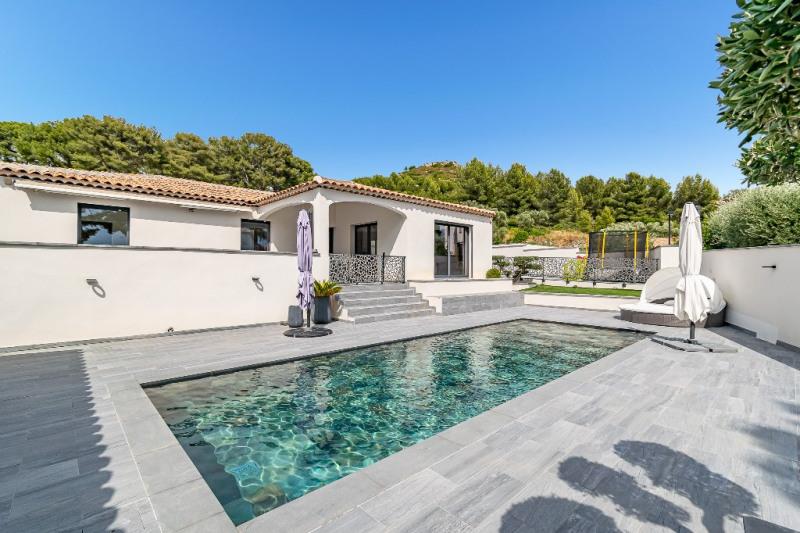 Vente de prestige maison / villa Marseille 13ème 720000€ - Photo 15