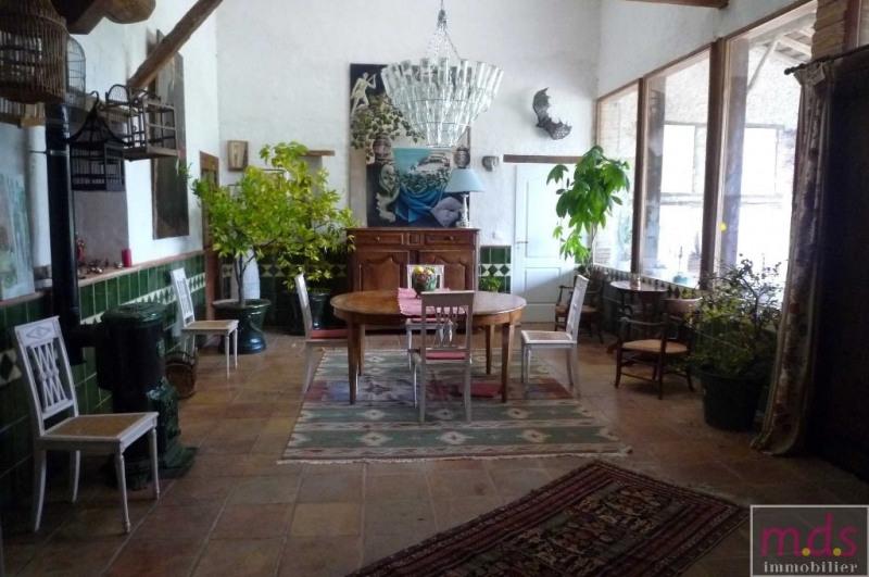 Deluxe sale house / villa Montastruc-la-conseillere secteur 630000€ - Picture 5