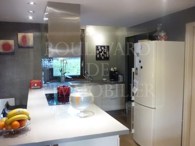Rental apartment Mouvaux 1364€ CC - Picture 3