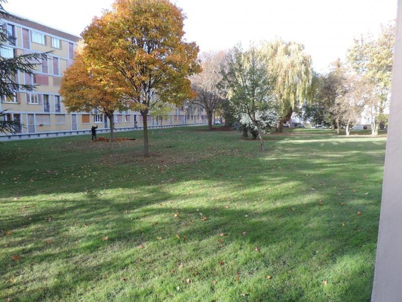 Vente appartement Antony 269000€ - Photo 4