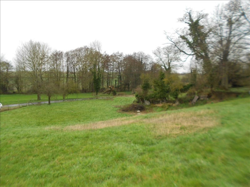 Sale site Falaise 7 000€ - Picture 2
