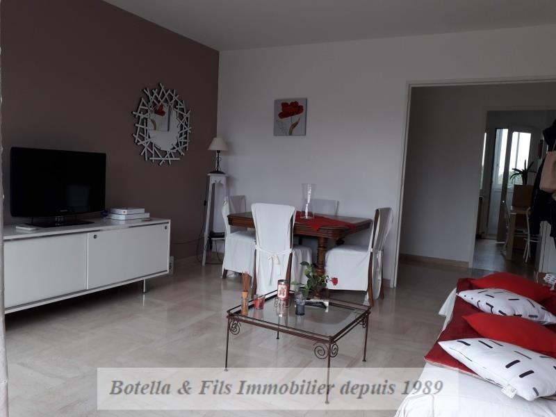 Sale apartment Avignon 128000€ - Picture 1