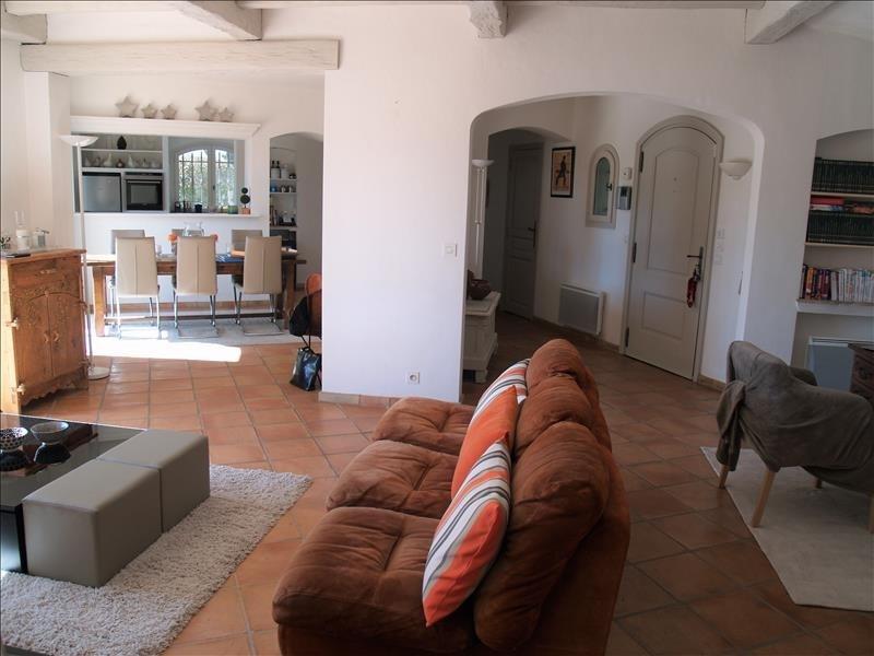 Vente de prestige maison / villa St raphael 1350000€ - Photo 4