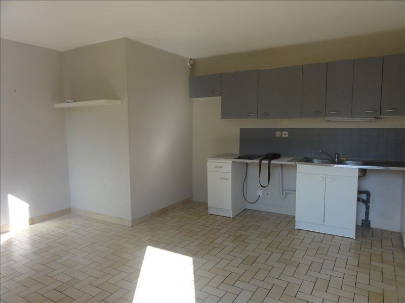 Sale apartment Montfort l amaury 115 000€ - Picture 1