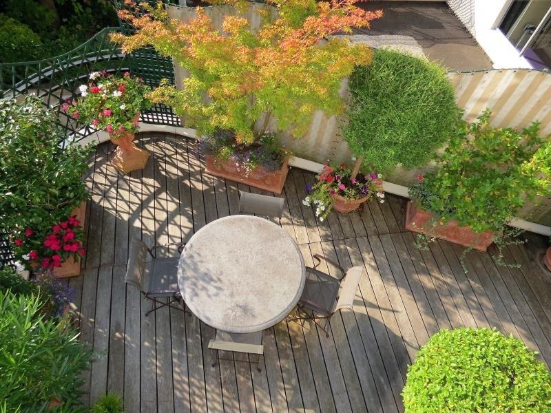 Vente appartement Saint-leu la foret 549000€ - Photo 2