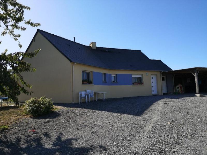 Vendita casa Retiers 177650€ - Fotografia 2