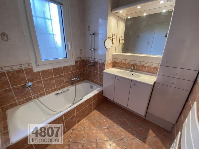 Vente appartement Ambilly 367000€ - Photo 3