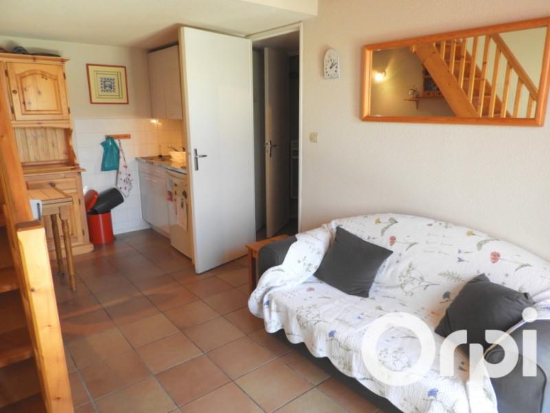 Sale house / villa Vaux sur mer 141645€ - Picture 2