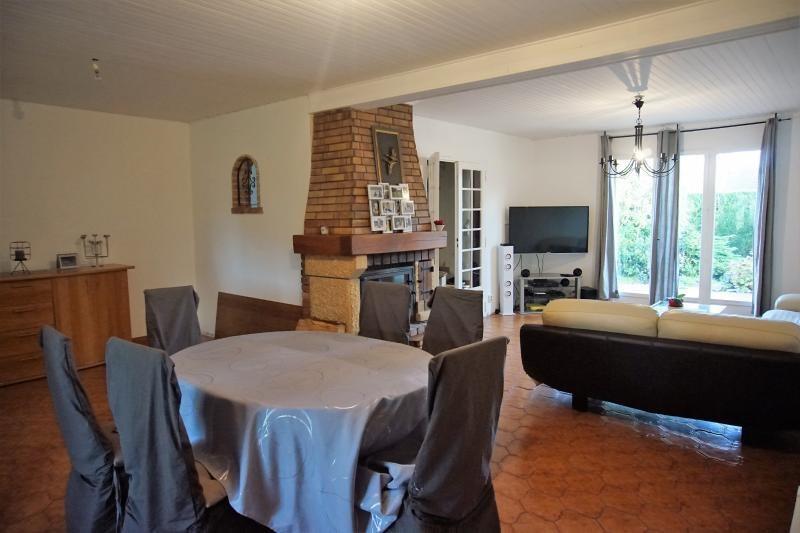 Vendita casa Chaufour les bonnieres 238000€ - Fotografia 3
