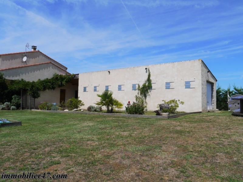 Verkoop  huis St sardos 345000€ - Foto 18