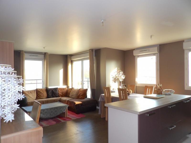 Revenda apartamento Noisy le grand 359000€ - Fotografia 1