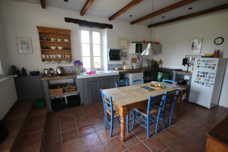 Sale house / villa Sanvensa 375 000€ - Picture 3