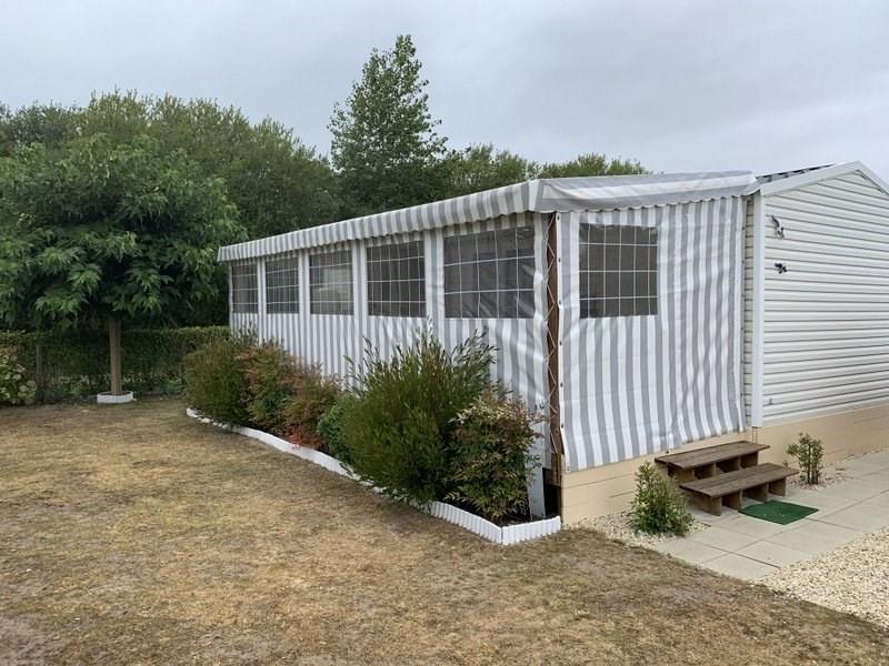 Verkoop  huis Lingreville 86500€ - Foto 1