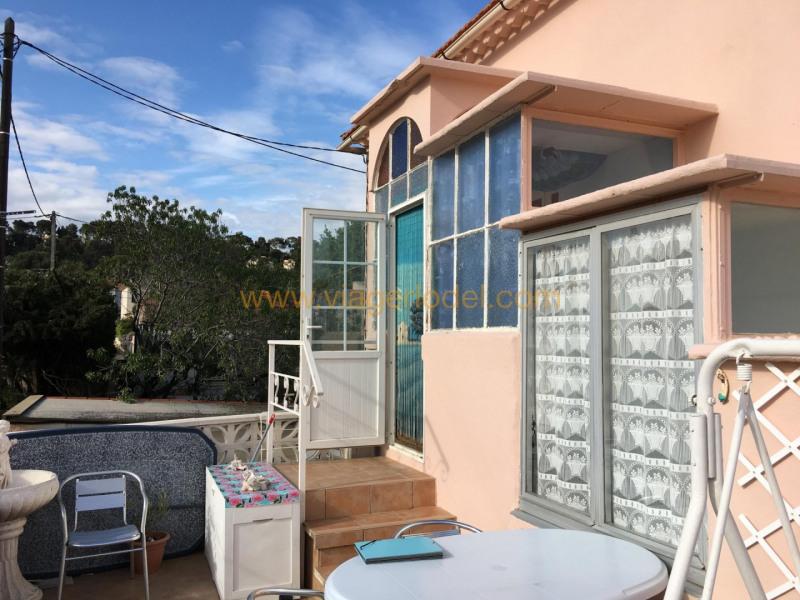 Vitalicio  apartamento La seyne-sur-mer 97500€ - Fotografía 1