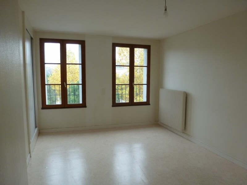 Location appartement Chatellerault 355€ CC - Photo 1