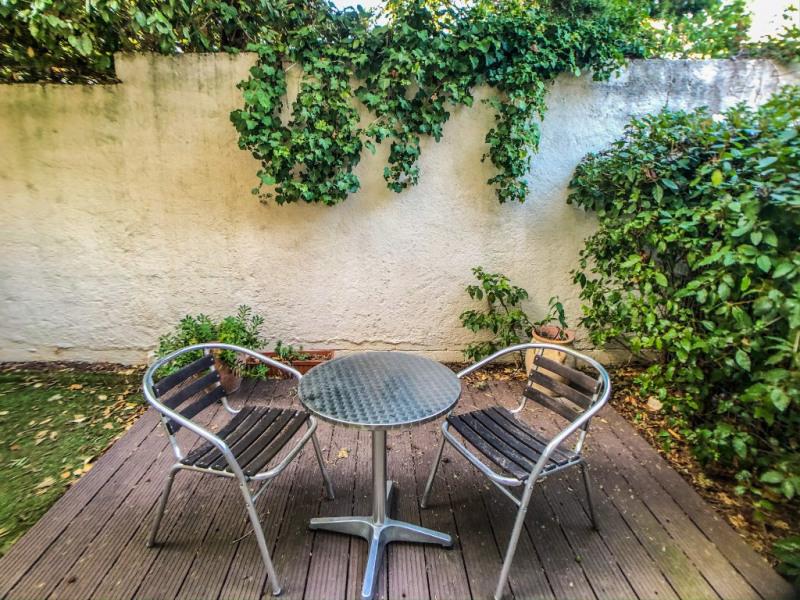 Vente appartement Nimes 130000€ - Photo 6