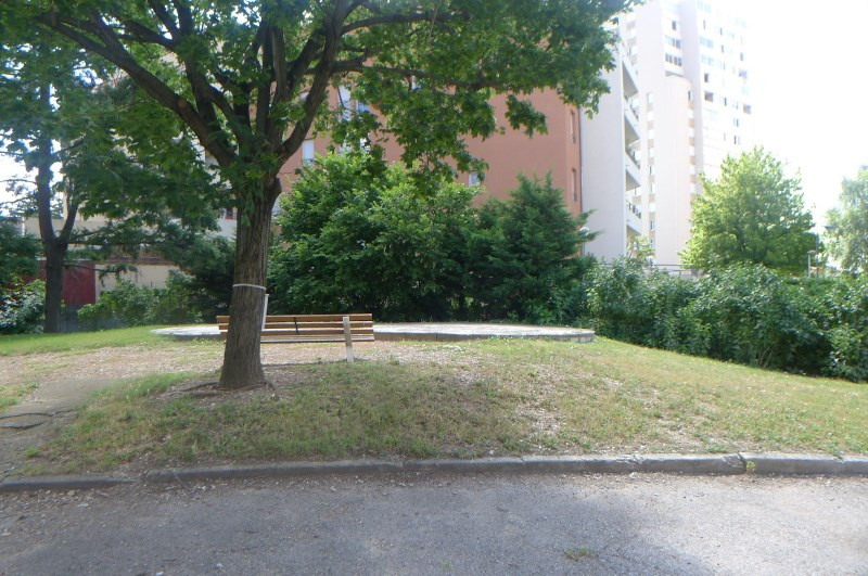 Location appartement Villeurbanne 950€ CC - Photo 1