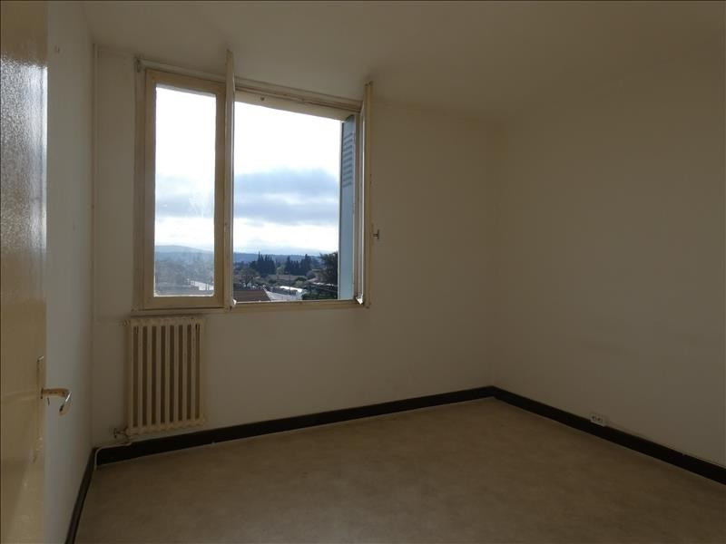 Sale apartment Montelimar 59 500€ - Picture 5