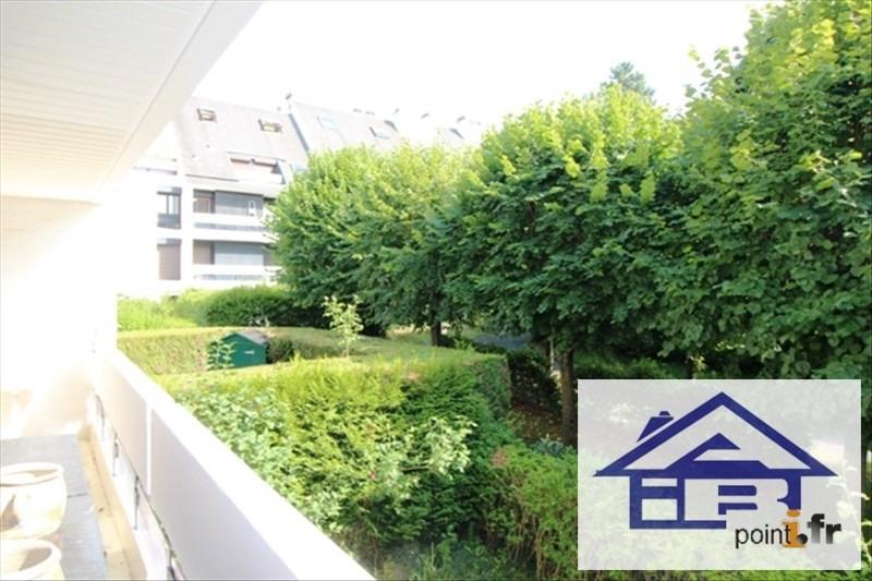 Vente appartement Fourqueux 299000€ - Photo 12
