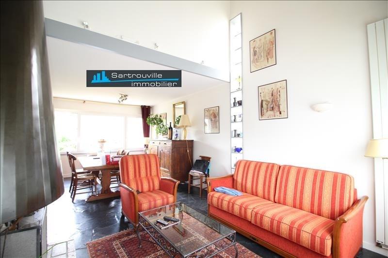 Vendita casa Sartrouville 659000€ - Fotografia 3