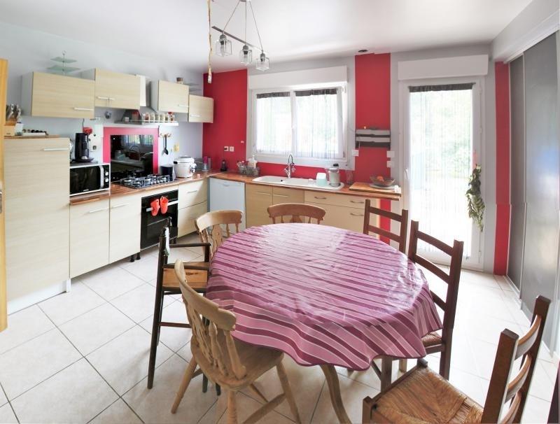 Sale house / villa Marchaux 259000€ - Picture 5