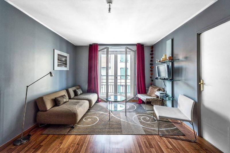 Verkauf wohnung Argenteuil 200000€ - Fotografie 3