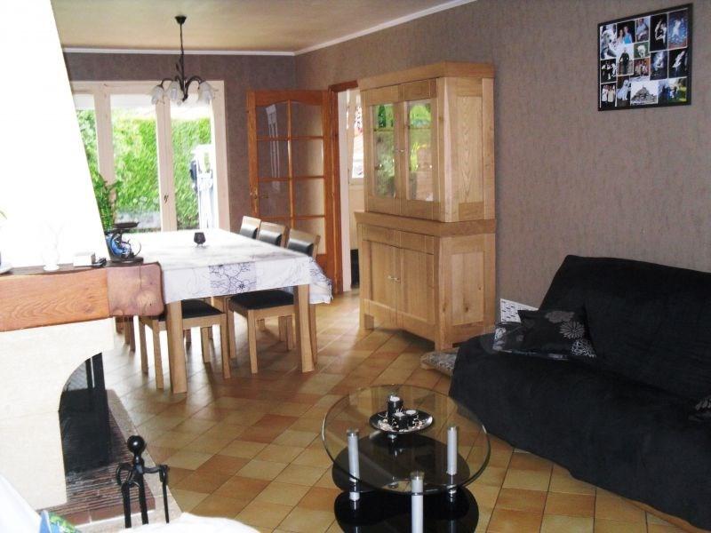 Location maison / villa La chapelle d'armentieres 912€ CC - Photo 1