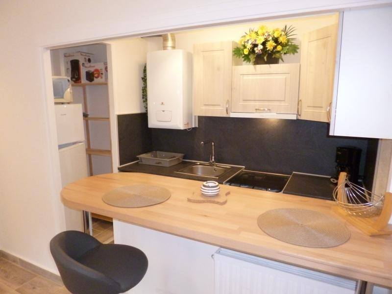 Vente appartement Royan 126260€ - Photo 4