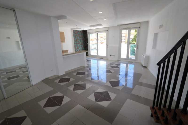 Vente appartement Nice 284 000€ - Photo 4
