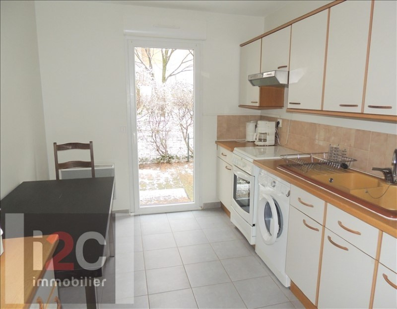 Sale apartment Thoiry 250 000€ - Picture 3