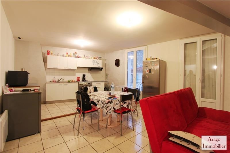 Sale apartment Rivesaltes 94 500€ - Picture 3