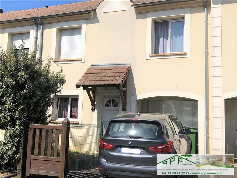 Vente maison / villa Juvisy sur orge 309900€ - Photo 1