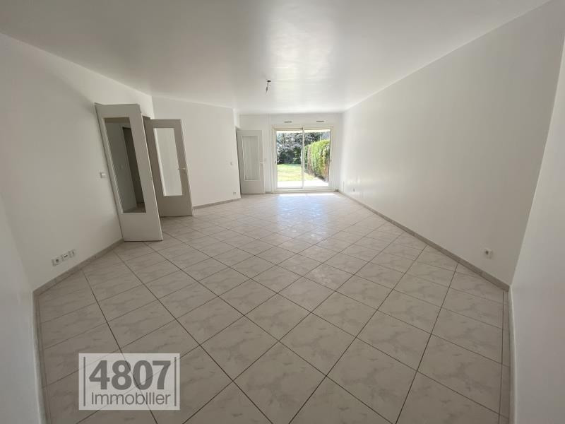 Vente appartement Ambilly 367000€ - Photo 1