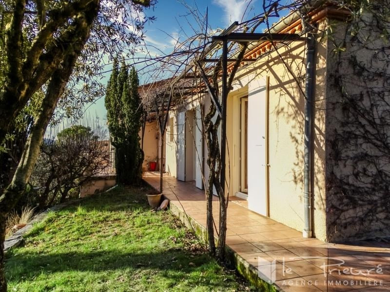 Vendita casa Puygouzon 320000€ - Fotografia 3