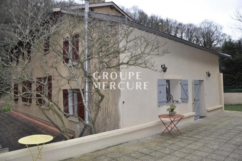 Vente de prestige maison / villa St didier au mont d'or 998000€ - Photo 6