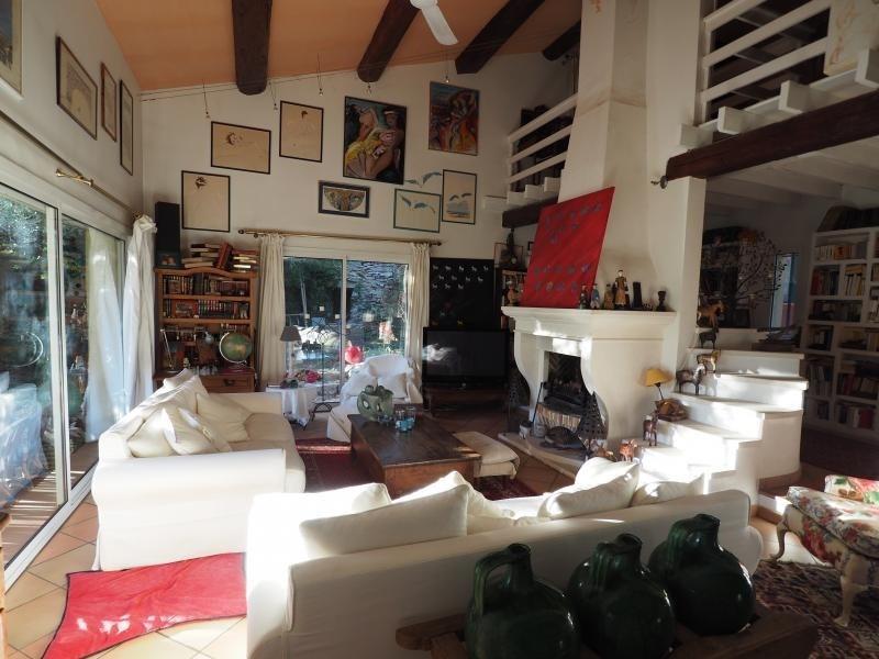 Verkauf von luxusobjekt haus Nimes 798000€ - Fotografie 17