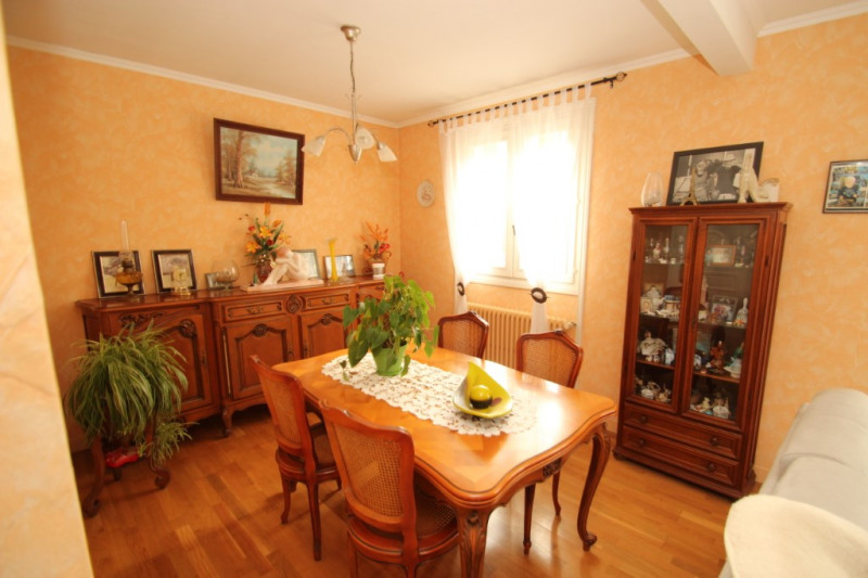 Vente maison / villa Damerey 163000€ - Photo 4