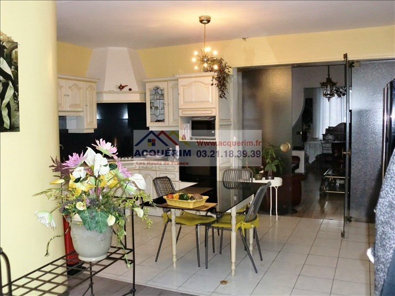 Vente maison / villa Dourges 172 500€ - Photo 2